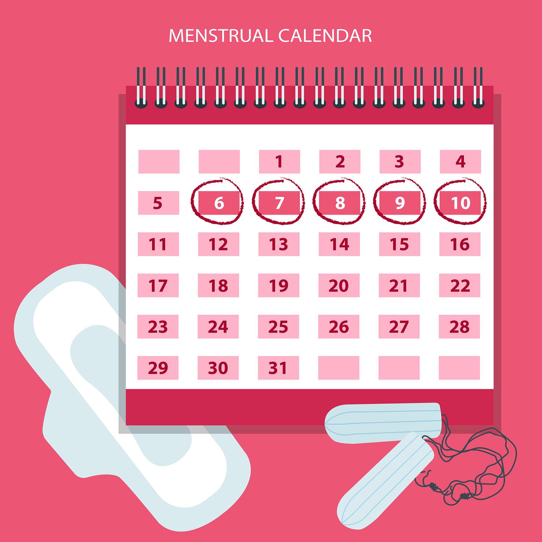 Menstrual Irregularities